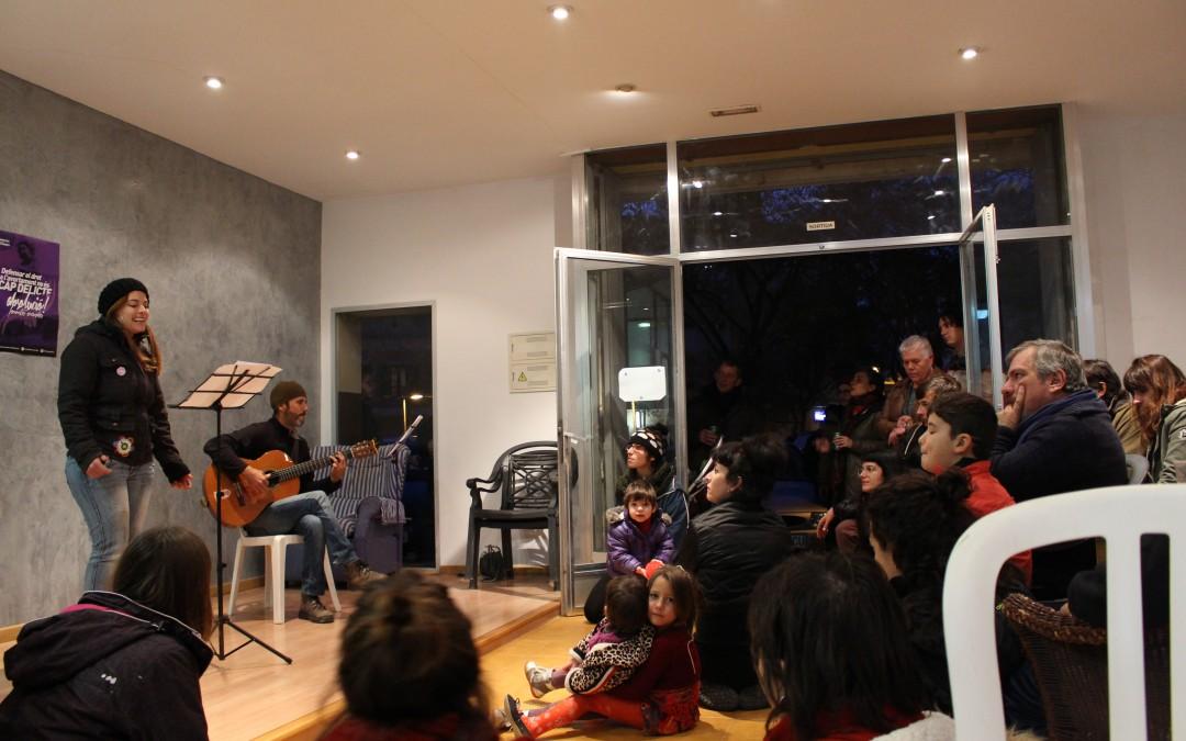 S'obrin les portes de L'Ateneu Lo Tort, un espai de llibertat, confluència i aprenentatge