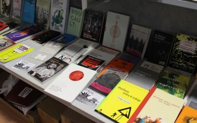 Descobreix la llibreria de l'ateneu