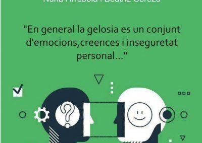 4 de maig | Xerrada: El laberint de la gelosia