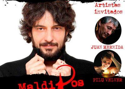 5 de maig | Malditos cantautores: Paco Cifuentes